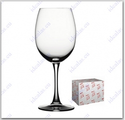 Taurė raudonam vynui 515ml