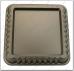 Kepimo forma kvadratinė 28x28cm