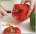Įrankis vaisių rutuliukams d.2,5cm