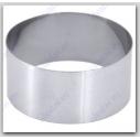 Konditerinis žiedas d.6cm h-4,5cm