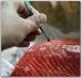 Pincetas žuvies kaulams