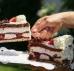 Mentelė tortui