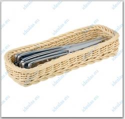 Krepšelis stalo įrankiams