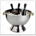 Dubuo šampano buteliams