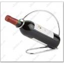 Stovas vyno buteliui