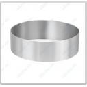 Konditerinis žiedas d.26cm h-6cm