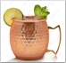 Puodelis Moscow Mule 550ml